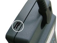 INPUT TERMINAL FOR USB